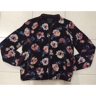 Zara outer blazer