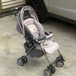 Globe Chairs Baby Stroller
