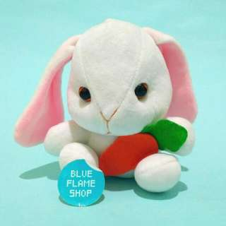 boneka karakter kelinci rabbit