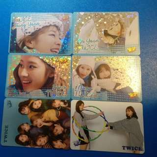 Yescards@twice
