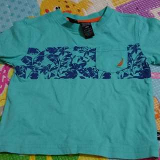 Toddlers T-shirts Excellent Condition Take All for 350