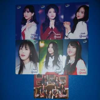 Yescards@gfriend