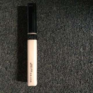 Maybelline Fit Me Shade 15