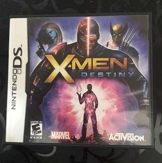 Nintendo DS X- MEN distiny