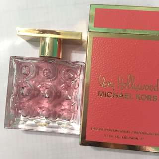 Michael Kors Very Hollywood Perfume