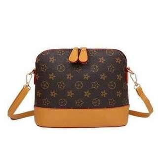 Inspired Korean Sling Bag