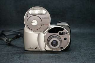 Canon ixy qe aps film camera point and shoot 菲林傻瓜相機