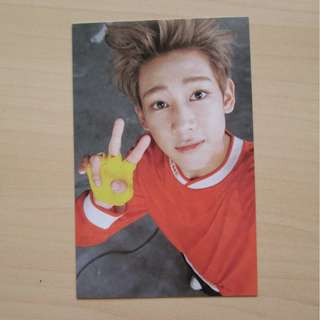 [WTT] GOT7 _ Just Right Album _ BamBam Photocard