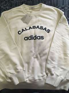Yeezy Season 5 Calabasas Jupiter Sweater