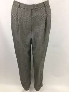 Lauren Ralph Lauren 100% wool pants women's size 12P
