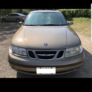 2005年Saab 9-5