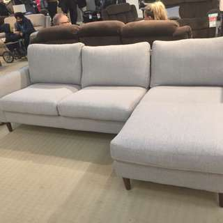 Brand new sectional in box
