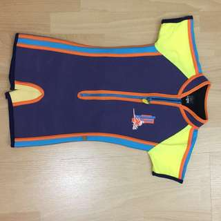 Lrsurf Thermal swimwear