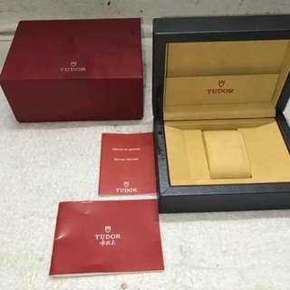 Tudor 盒