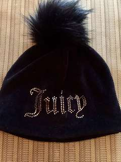 Juicy Couture Authentic Beanie