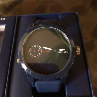 Tommy hilfiger watch