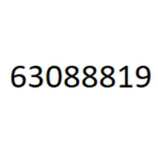63088819 幸運電話號碼