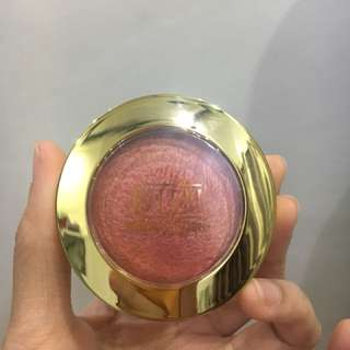 *REPRICED* Milani Baked Powder Blush in Dolce Pink
