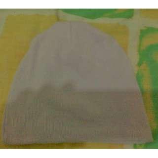 全新韓國Banbina童裝紫冷帽