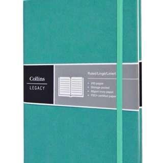 英國《現貨》collins筆記本 最後一本 出清價120