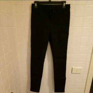 Black Jeans | Size 10