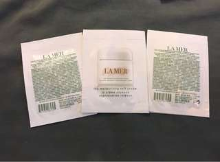 La Mer moisturising soft cream - 1.5 ml