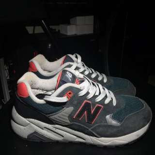 New Balance Elite Edition 580