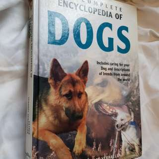 Encyclopedia of Dogs