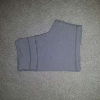 "Size 2 woman's 3.5"" lululemon shorts"