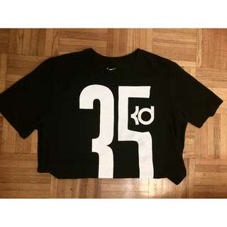 Nike KD 35 T-Shirt W/ Pocket
