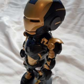 Iron man figure (original) limited edition