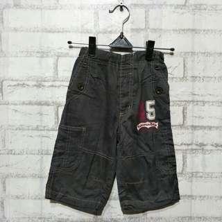 Celana anak import  3 - 4 tahun / 110 LP 31cm Panjang 44cm  35ribu  Sapa cepat dia dapat😍