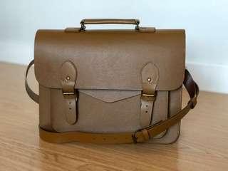 School of Satchel Macy's Messenger Bag (15 inches)