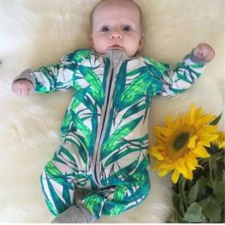 Sleepsuit Bonds Inspired by Kids Tales