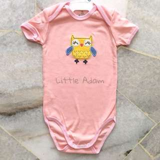 #15Off Baby Girl Romper (12 Months)