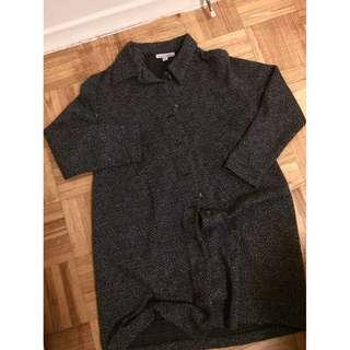 Cardigan / Coat