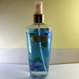 Victoria's Secret AQUA KISS 250ml AUTHENTIC