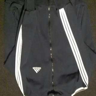Adidas fleece jacket - Adidas jumper