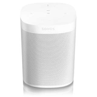 Sonos One Mint in box with warranty