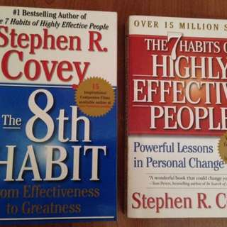 Highly Effective Habits Book