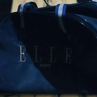 Travel Bag ELLE Paris