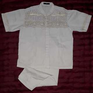 Koko putih gading