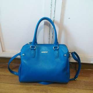 Authentic Anne Klein Bag w/ Sling