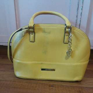 Anne Klein Satchel Bag