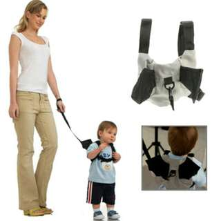 Baby Safety Harness Backpack