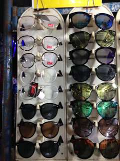 Kacamata gaya new