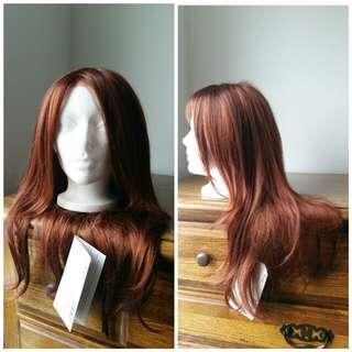ZARA Wig, Mono Top, Lace Front, Jon Renau