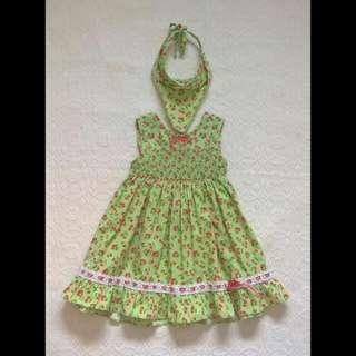 Dress For Your Little Girl