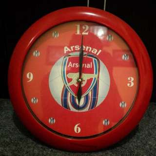 Jam dinding arsenal original
