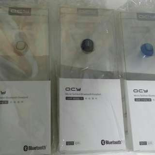 Wireless Bluetooth handfree